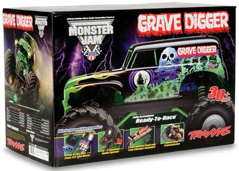 rc grave digger monster truck for sale rc trucks buyer s guide monster short course stadium
