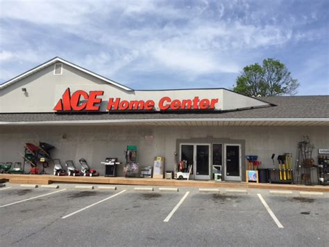 green s ace home center hardware store in carroll county