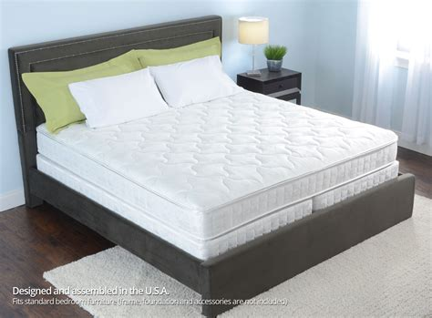 comfort bed 10 quot personal comfort a4 bed vs sleep number bed cse