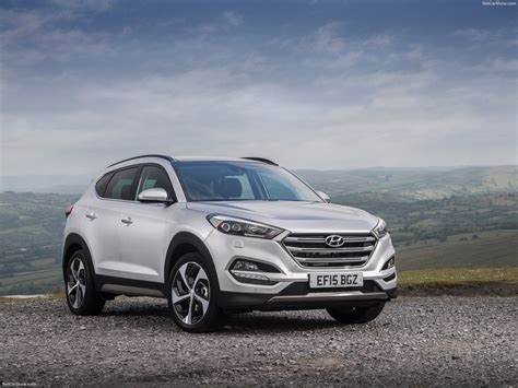 2016 Hyundai Tucson Configurations by Hyundai Tucson Eu 2016 Pictures Information Specs