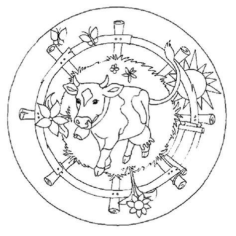 bear mandala coloring pages 33 best images about mandala 180 s kids on pinterest