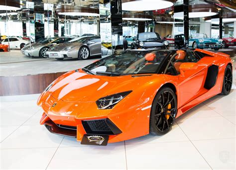 lamborghini aventador s roadster orange lamborghini aventador in pepto pink over orange has got to be ironic carscoops
