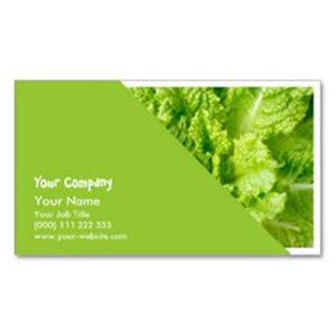 farm business cards templates vegetable farm market agriculture business card