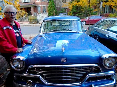toronto star auto section eye candy 1956 studebaker president pinehurst wagon