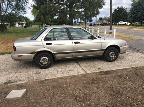 1993 nissan sentra for sale 12 used cars from 665