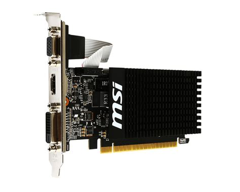 Vga Nvidia Geforce Inno3d Gt710 2gb Dd3 1 nvidia launches the low end geforce gt 710 graphics card