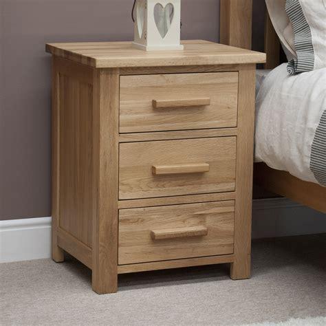 eton solid modern oak furniture 2 over 3 bedroom chest of eton solid oak furniture bedside cabinet