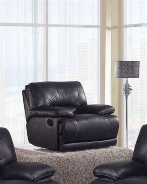 reclining c chair reclining black chair mcfsf3609 c