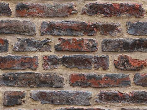 Mur Brique Peint by Papier Peint Vinyle Grain 233 Intiss 233 Effet Mur De Briques