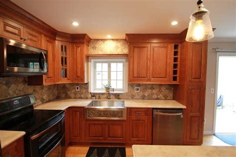 bi level kitchen remodels bi level kitchen renovation kitchen mine hill bi level kitchen remodel traditional kitchen