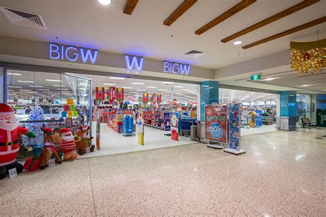 Big W Gift Cards Australia - big w caneland central