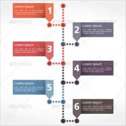 free printable timeline templates blank timeline template 6 free sles exles formats