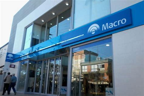 www banco macro banco macro quiere comprar el negocio de citibank en argentina