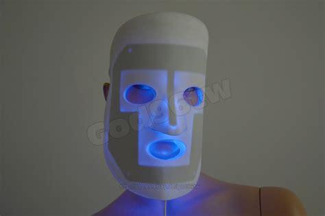 red light therapy mask led skin rejuvenation therapy mask photon photodynamics