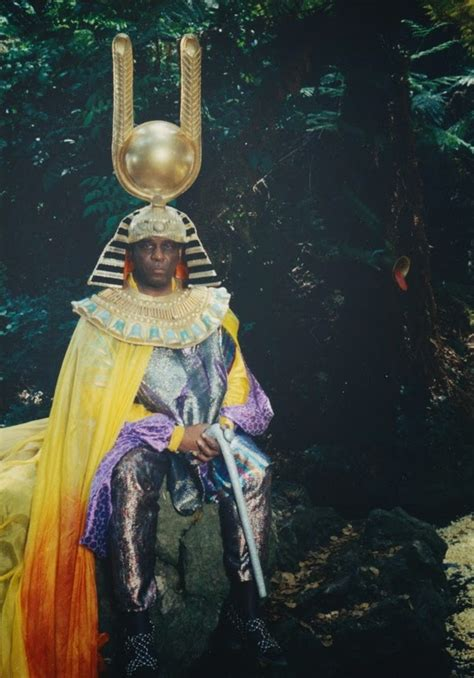 A Place In The Universe Sun Ra The Hedge Space Is The Place Sun Ra Philadelphia Freemasonry