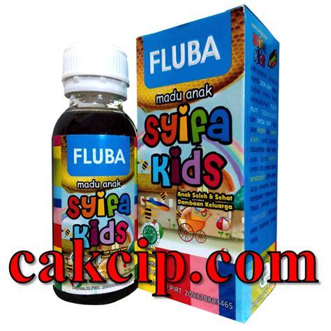 Syifa Fluba Mengatasi Flu Dan Batuk Bayi Dan Anak Anak madu syifa fluba gresik madu anak untuk mengobati flu dan batuk
