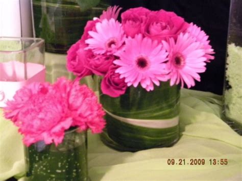 pink flower centerpieces for weddings photo gallery pink flowers centerpieces