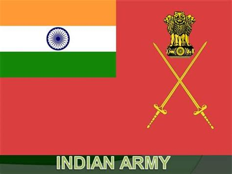 Indian Army Architectural Presentation Authorstream Indian Army Ppt