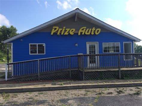 prize auto waldorf md read consumer reviews browse    cars  sale
