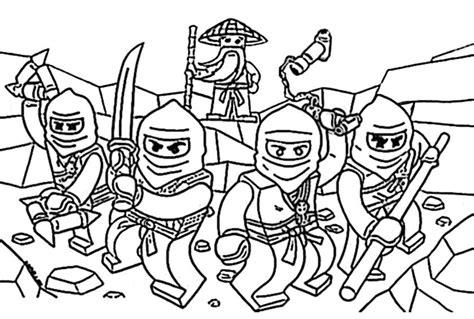 Ausmalbild Ninjago 03 Lilly Pinterest Ninjago Ausmalbilder Malvorlagen Von Ninja Turtles Kostenlos Zum Ausdrucken L