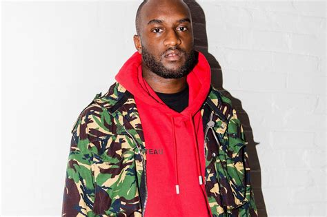 Offwhite Abloh Keith virgil abloh will not be givenchy s new creative director