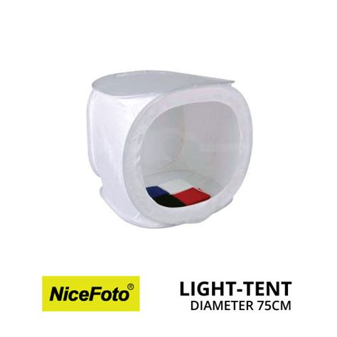 Foto Light Tent 75cm Hq by Foto Light Tent 75cm Hq Harga Dan Spesifikasi