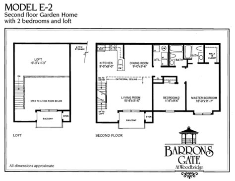 2 bedroom apartments in woodbridge va woodbridge 2 bedroom apartment floor plans baron s gate