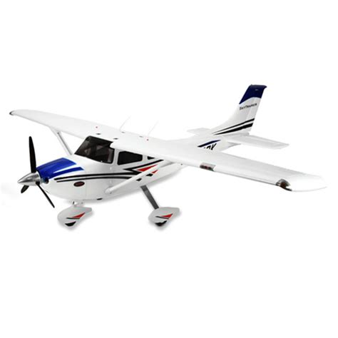 cessna 182 rc plane dynam 8938 cessna 182 rc plane at hobby warehouse