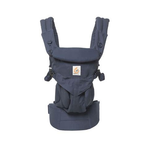 Gendongan Ergo Baby 360 Midnight Blue 4 Posisi ergobaby baby carrier omni 360 176 midnight blue buy at kidsroom strollers