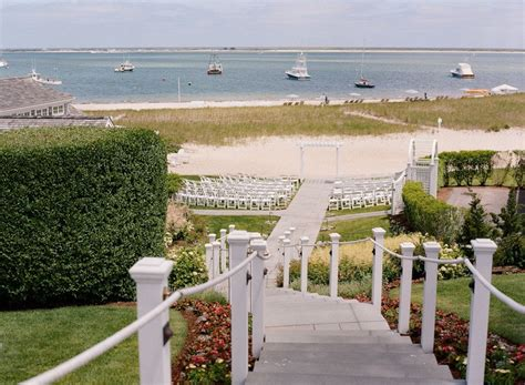 cape cod weddings on a budget cape cod wedding at the chatham bars inn from stacey
