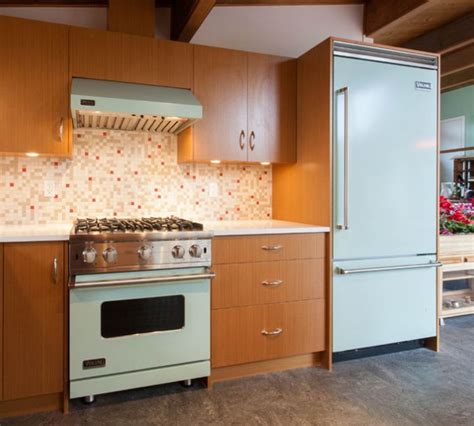 turquoise kitchen appliances house of turquoise mid century style appliances that are