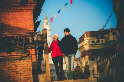 Best Candid Wedding Photographer in Kathmandu Nepal.