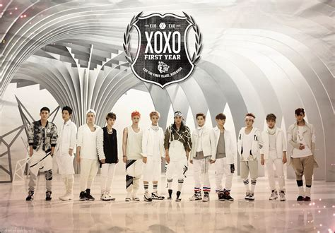 wallpaper exo untuk hp exo hd wallpaper wallpapersafari