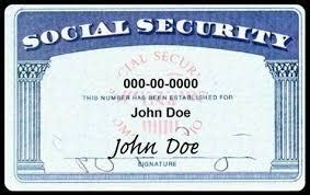 Social Security Office Chicago Hours by Social Security Number International Student Programs