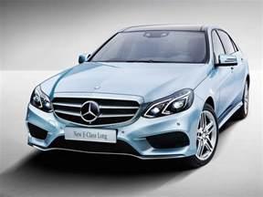 Mercedes E350 2016