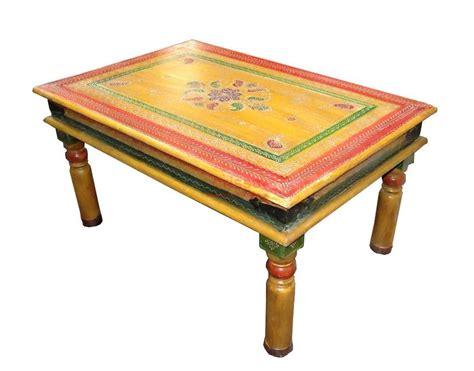 Tavolino Salotto Etnico by Tavolino Soggiorno Etnico Idee Per Il Design Della Casa