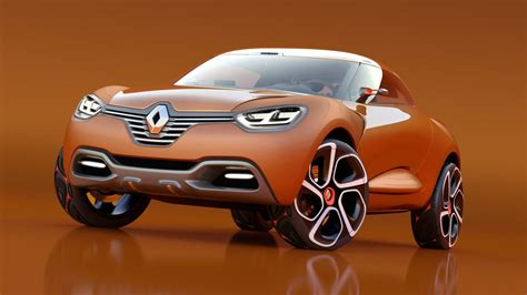 renault captur concept captur concept cars vehicles renault uk