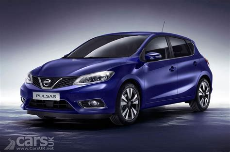 nissan cars 2014 2014 nissan pulsar pictures cars uk