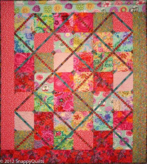 Kaffe Fassett Quilt Kits by 278 Best Images About Kaffe Fassett Fabric Quilts On