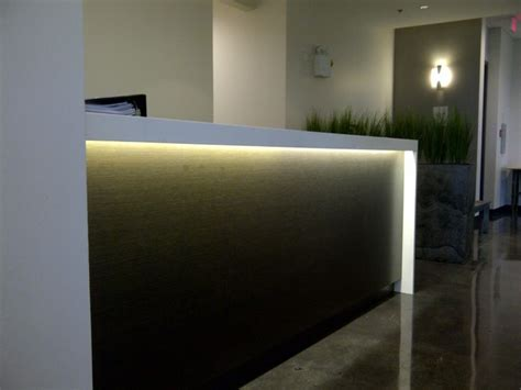 Illuminated Reception Desk 13 Best Images About Reception Desk On Receptions Reception Desks And Luxury