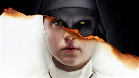 the nun cast actress the nun release date cast story for conjuring spinoff