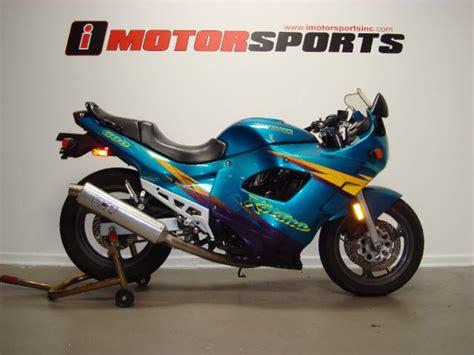 1996 Suzuki Katana 1996 Suzuki Katana 600 Teal Sportbikes Net