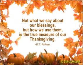 quote about thanksgiving happy thanksgiving quotes
