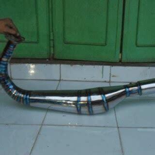 Kolong Tello Cacing Rx Kiing knalpot r12 victory racing exhaust purbalingga knalpot rx