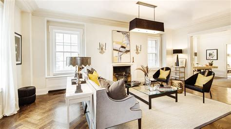 uma thurman sells stunning new york city apartment today