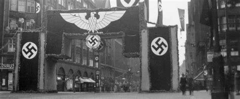 swing im dritten reich nationalsozialismus