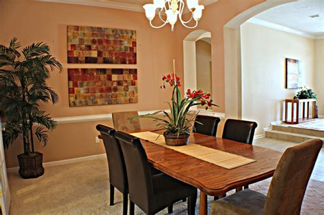 How To Stage A Dining Room Table by What Does Your Dining Room Say Home Staging In St Augustine