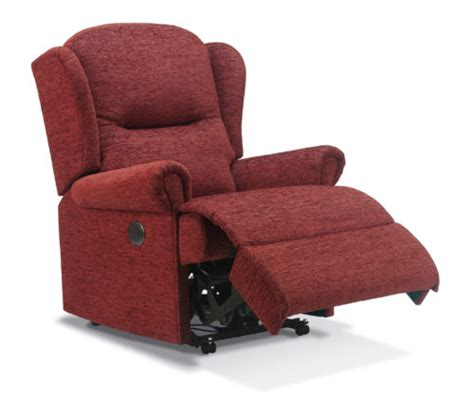 small fabric recliners lynton small fabric recliner sherborne upholstery