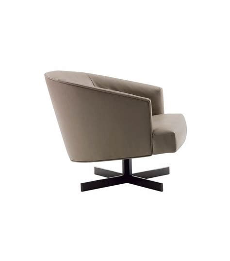 chaise armchair martin armchair minotti milia shop