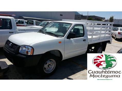 viva anuncios camionetas pickup en guadalajara venta de camionetas nissan pick up estaquitas camionetas
